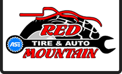 Red Mountain Tire